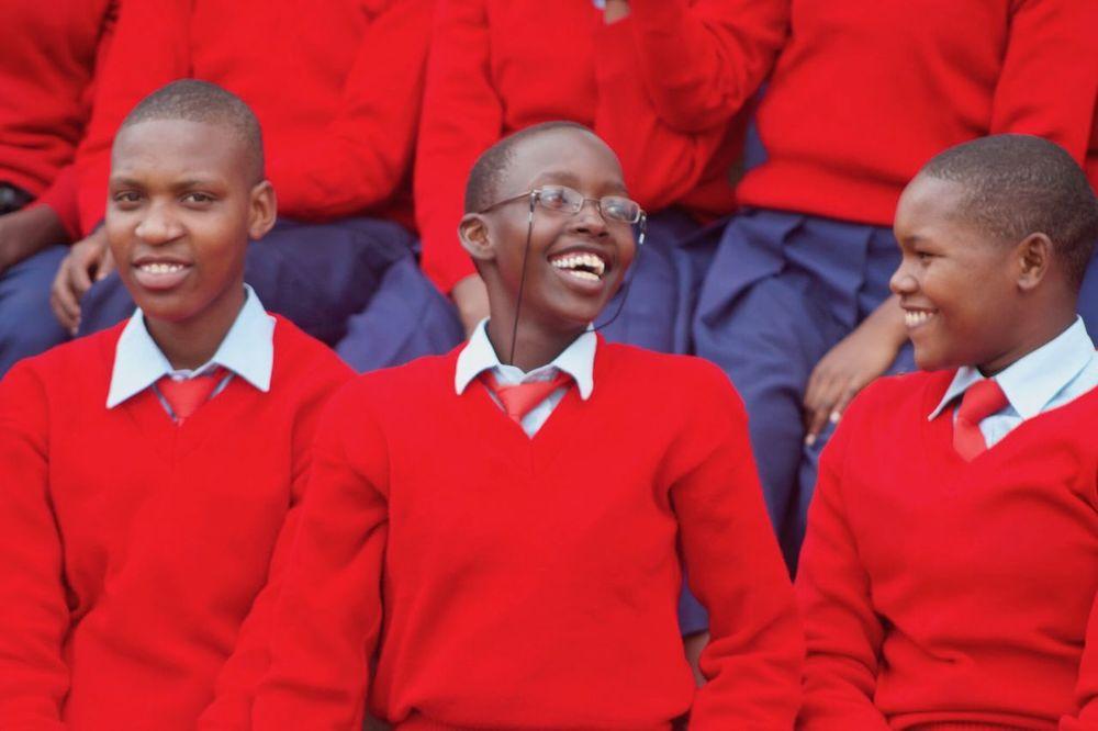The School Fund